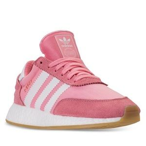 adidas I-5923 Casual Sneakers Pink NWT